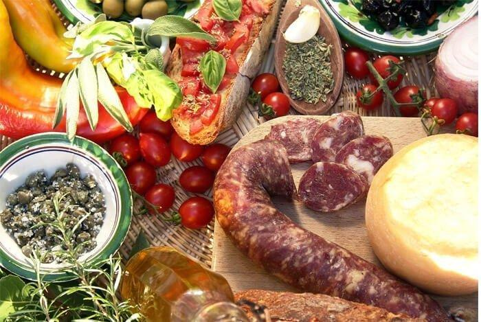 5 Awesome Mediterranean Meal Plans
