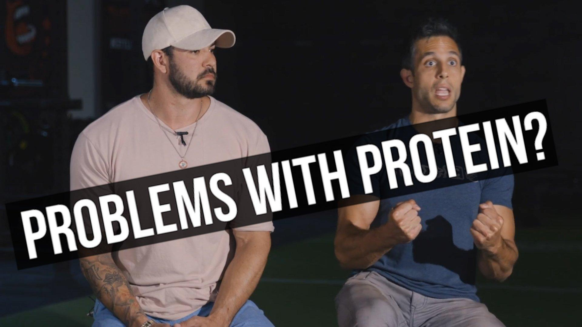 #209 Cycling Protein, Danger Of Too Much Protein & Keto Diet Insights W/ Mind Pump's Adam & Sal