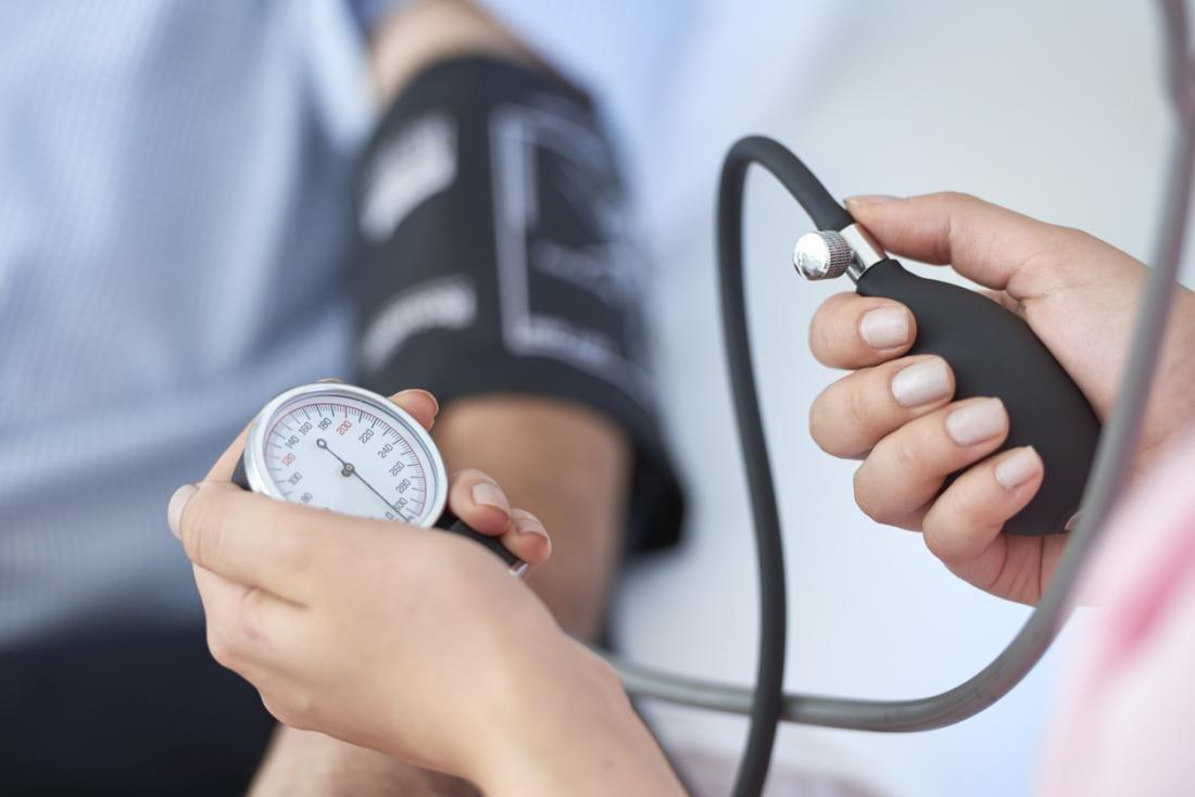 Diabetes And Hypertension: What Is The Relationship?