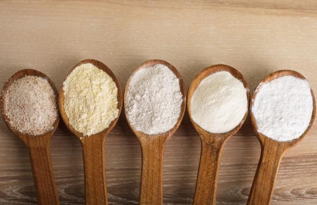Flour Power: 5 Options That Are Good For Baking And Diabetes
