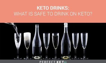 Keto Drinks Besides Water