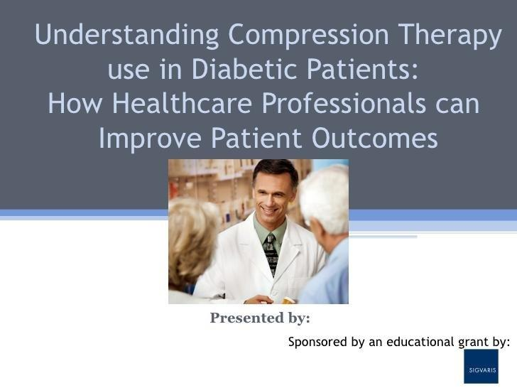 Are Compression Socks Ok For A Diabetic?