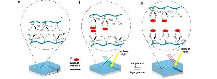 Nanotechnology In Glucose Testing Strips
