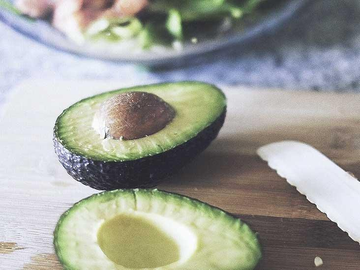 Avocado and Diabetes: Benefits, Risks, and More