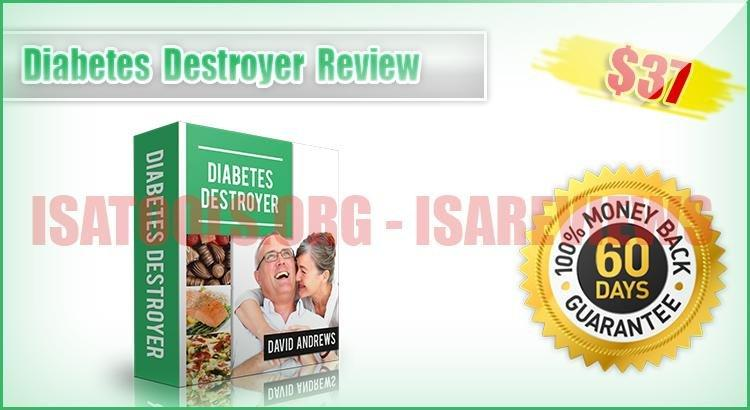 Diabetes Destroyer Review By David Andrews
