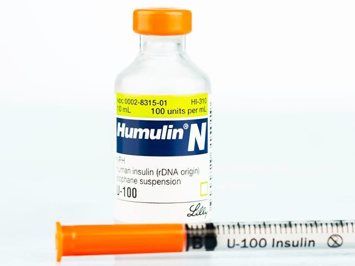 Basal Insulin Types, Benefits, Dosage Information, And Side Effects