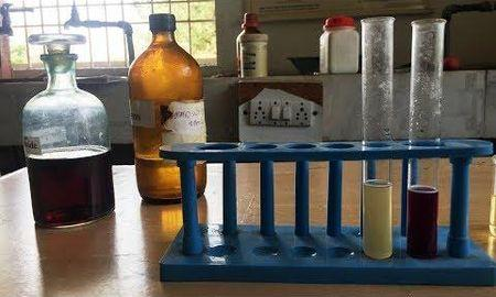 How Are Ketones Measured In Urine