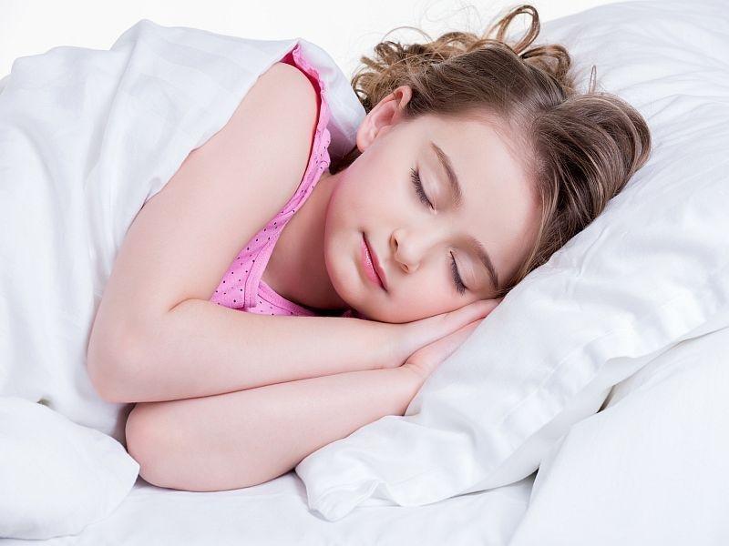 Lack of Sleep May Raise Child's Type 2 Diabetes Risk: Study