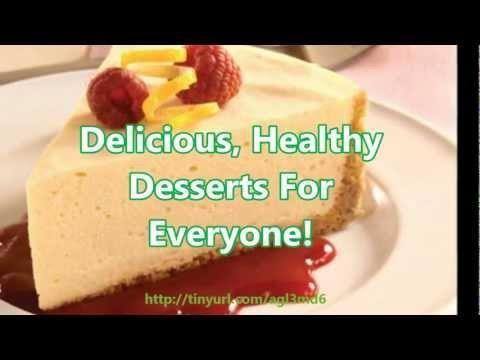 Diabetic Desserts To Buy