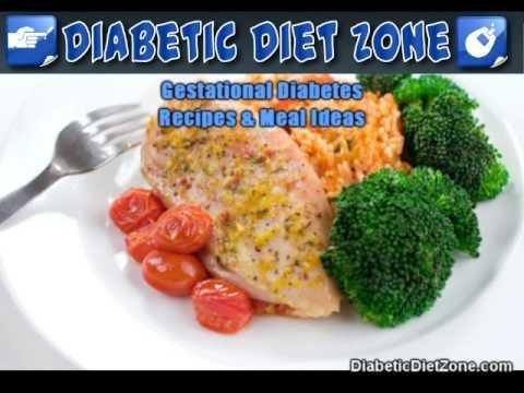 Desserts For Moms With Gestational Diabetes