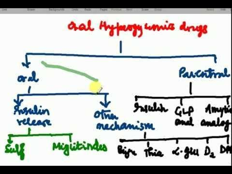 Which Antidiabetic Drugs Cause Hypoglycemia?