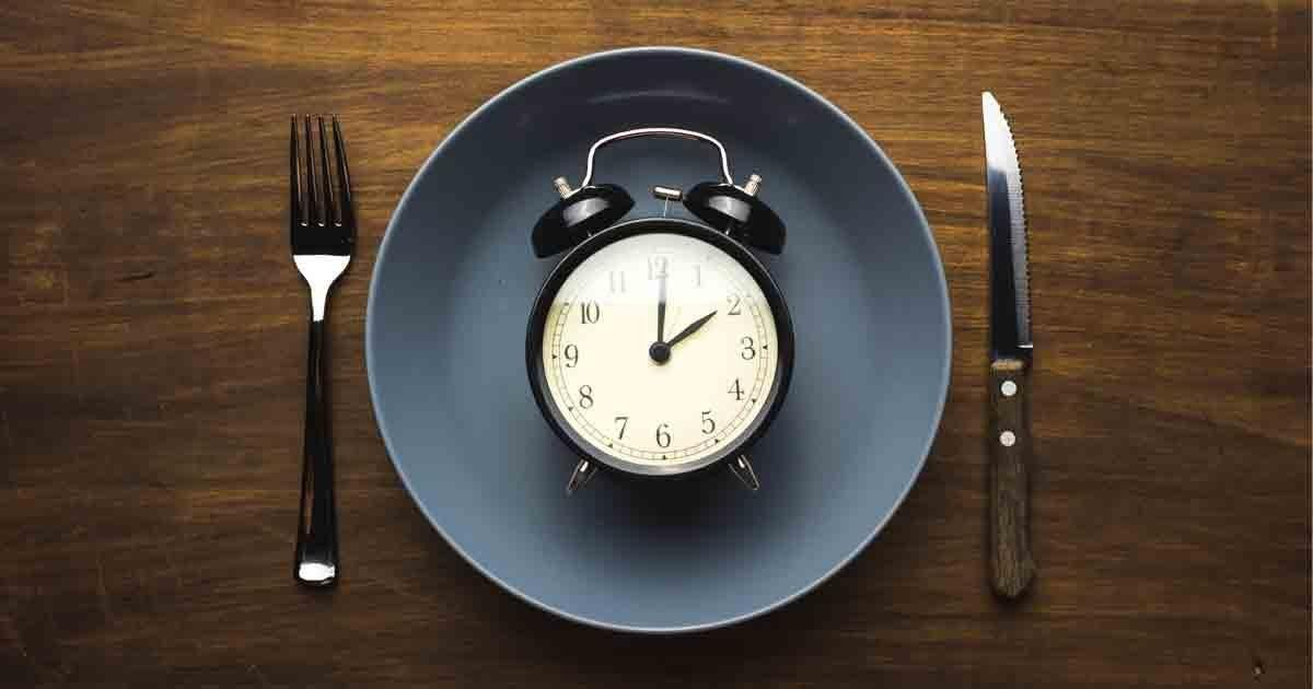 Peak Fasting — How Long Should You Intermittently Fast?