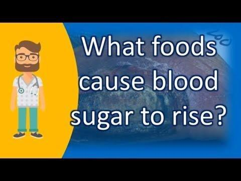What Causes Blood Sugar To Rise Without Eating