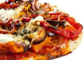 Pizza Dough For Diabetics