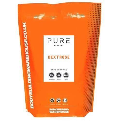 Bbw Pure Dextrose - 1kg Powder (glucose Energy Carb Carbohydrate) Carbo Energy 5060292831978 | Ebay