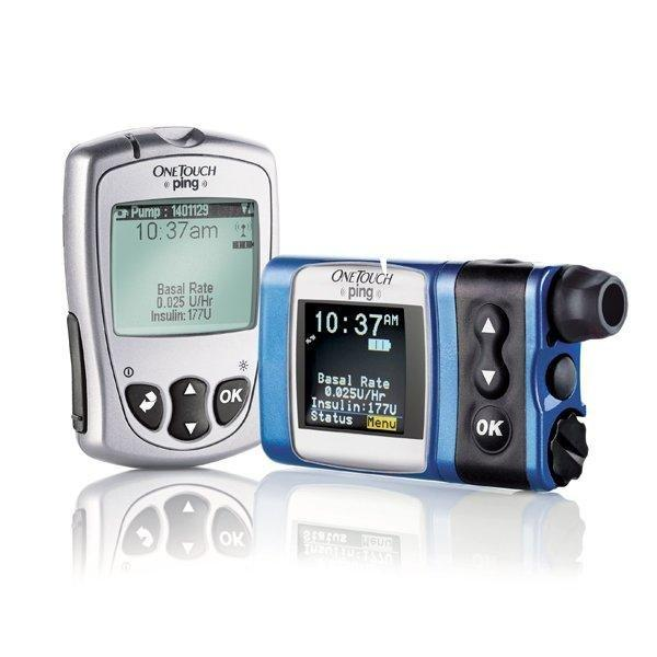 Medtronic Waterproof Insulin Pump