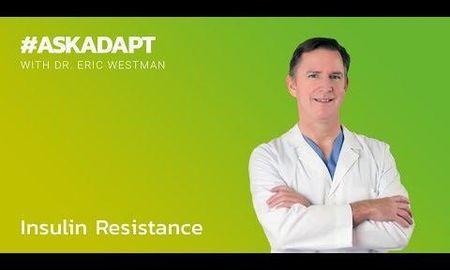 Physiologic Insulin Resistance Keto