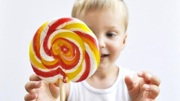 What Is A Normal Blood Sugar Level For A 2-year-old Child?