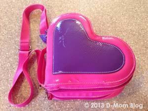 Lilly Diabetes Camo Bag