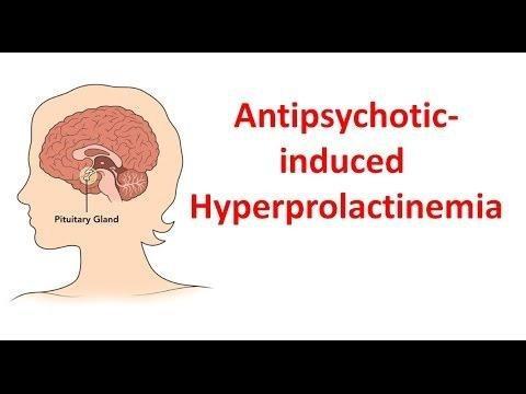 Molecular Mechanisms Of Antipsychotic Drug-induced Diabetes