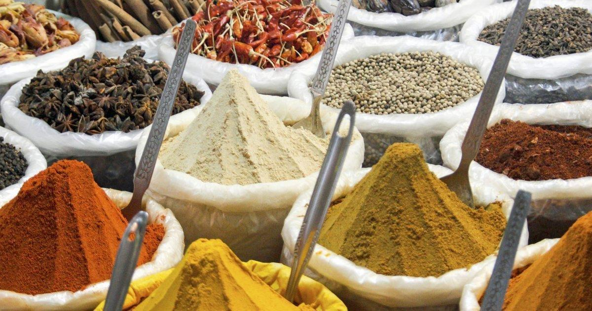 Spices Good For Diabetes