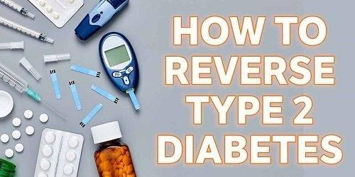 Can Type 2 Diabetes Be Reversed By Diet And Exercise