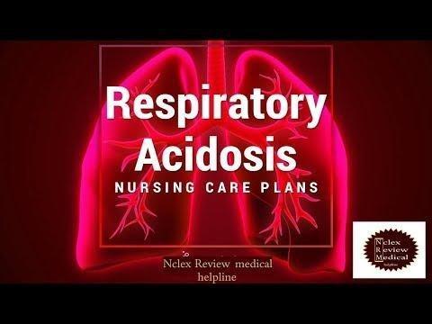 Acid-base Disturbances In Children, Acidosis, Alkalosis