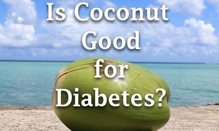 Coconut Oil And Blood Sugar Levels