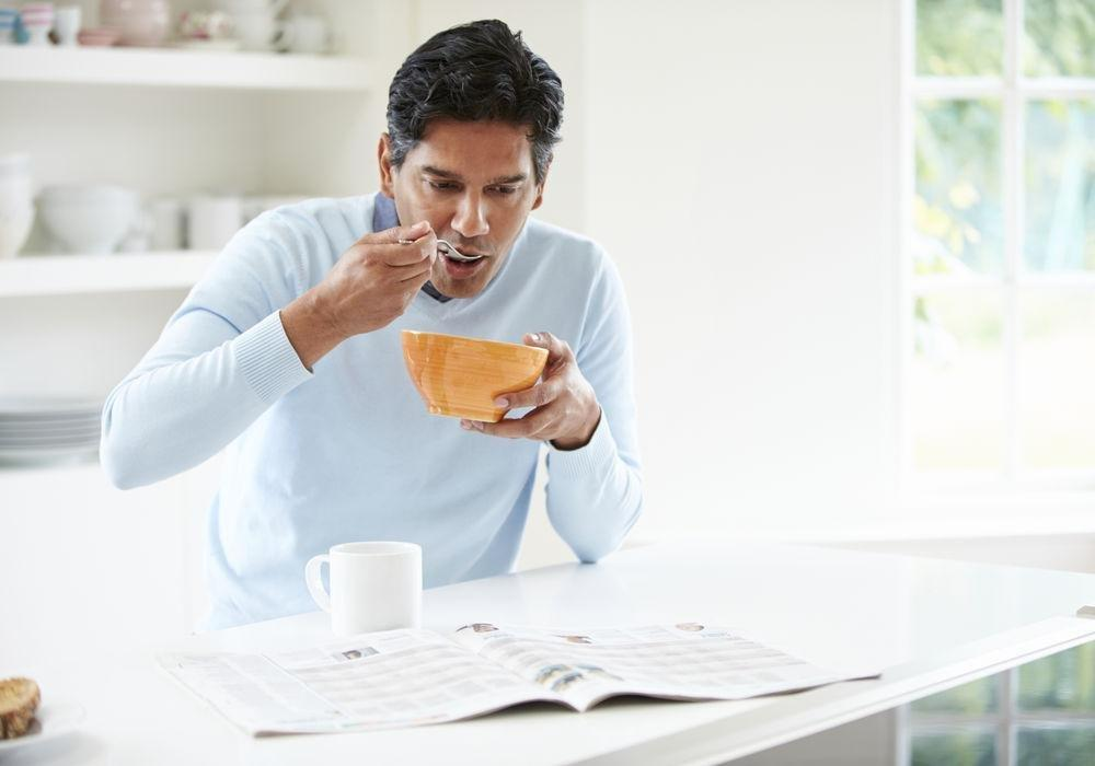 Why Eating Breakfast Is A Must For Diabetes Health