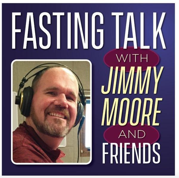 18: Dr. Jason Fung On Fatty Liver, Fructose, Insulin Resistance, And How Fasting Helps