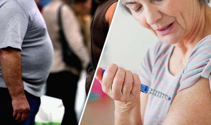Diabetes Experts Believe Overweight People Could Hold Key To Tackling Disease | Health | Life & Style | Express.co.uk