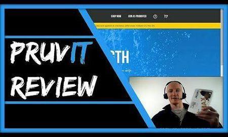 Pruvit Ketones Review