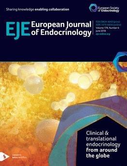 Eur J Endocrinol   Mobile