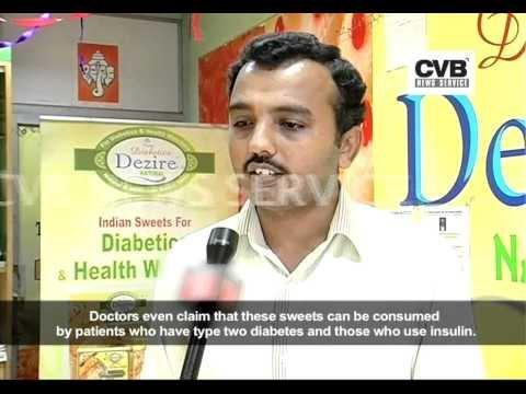 Indian Sweets For Diabetics
