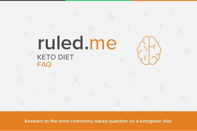 Ketogenic Diet Faq