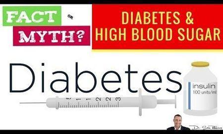 What Can Cause High Blood Sugar Besides Diabetes