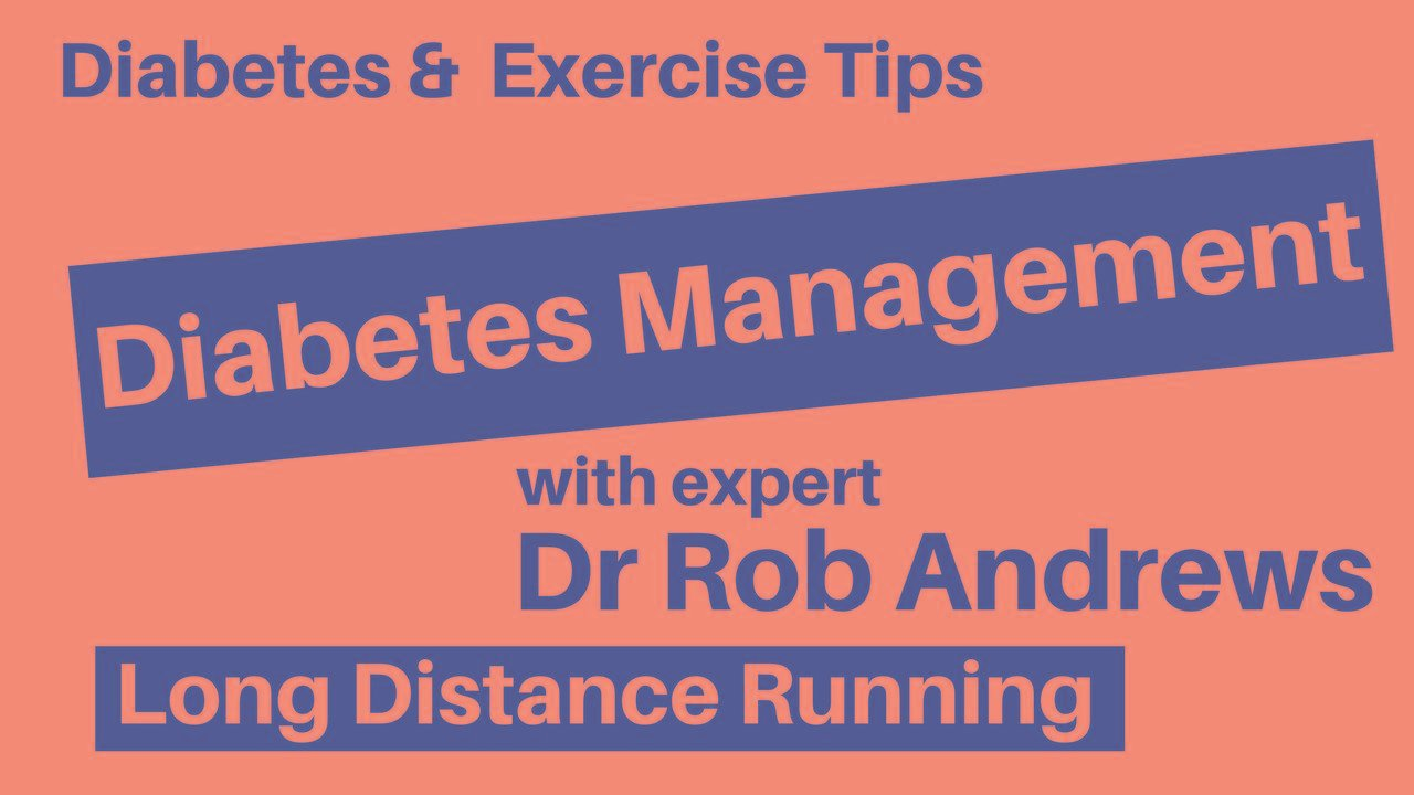 Diabetes & Exercise, The Patient Experience