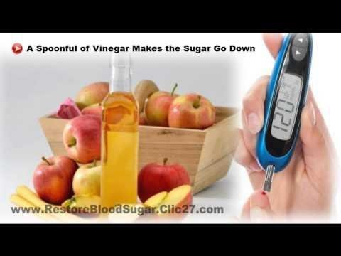 Foods That May Help Naturally Lower Blood Sugar Levels