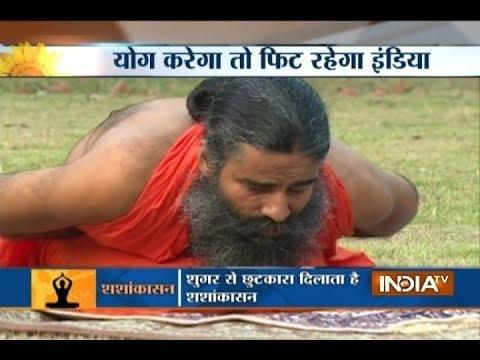 Exclusive: Know How To Cure Diabetes Explains Baba Ramdev - Audiovideo.site