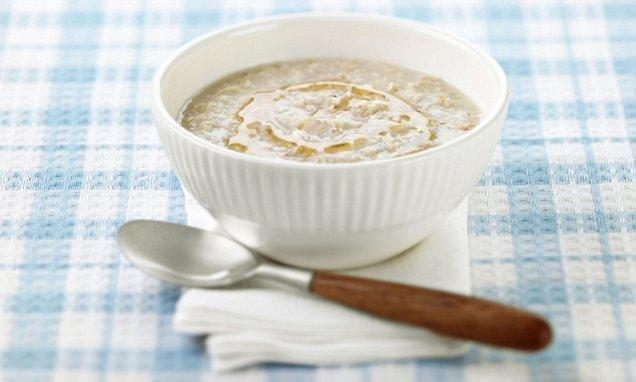 Porridge And Diabetes Type 2