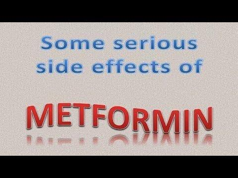 Why Did Doctors Quit Prescribing Metformin