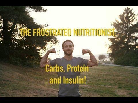 Fructose Insulin Response