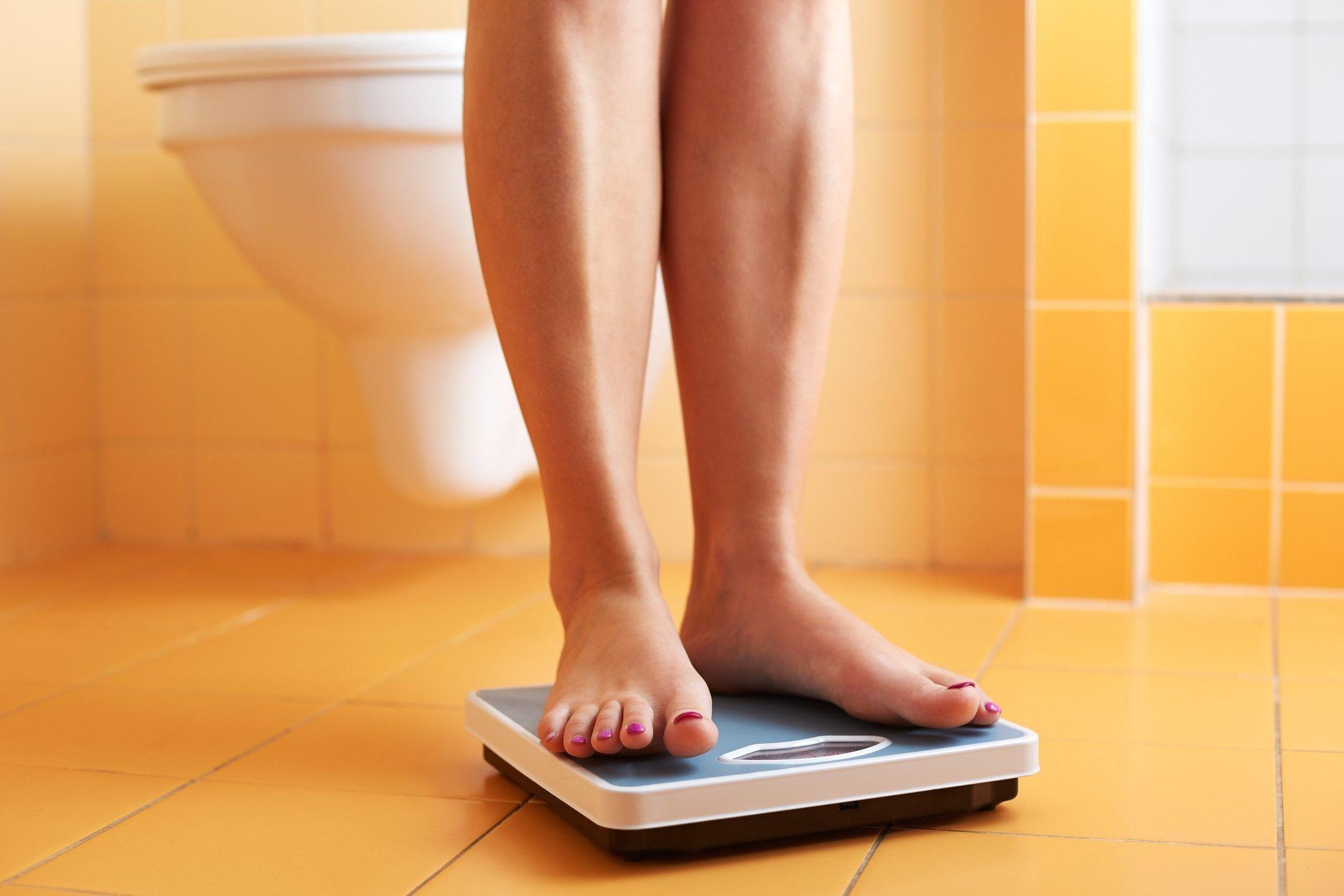 Type 1 Diabetes Weight Loss Symptoms