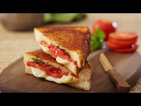 Grilled Cheese Gestational Diabetes