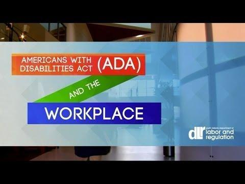 Questions & Answers About Diabetes In The Workplace And The Americans With Disabilities Act (ada)