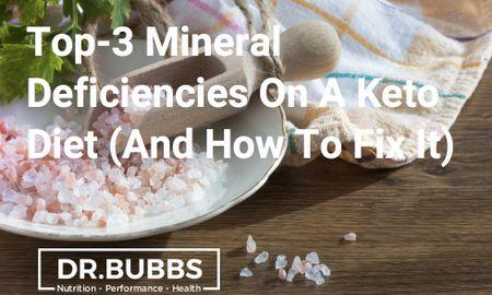 How Much Sodium Ketosis