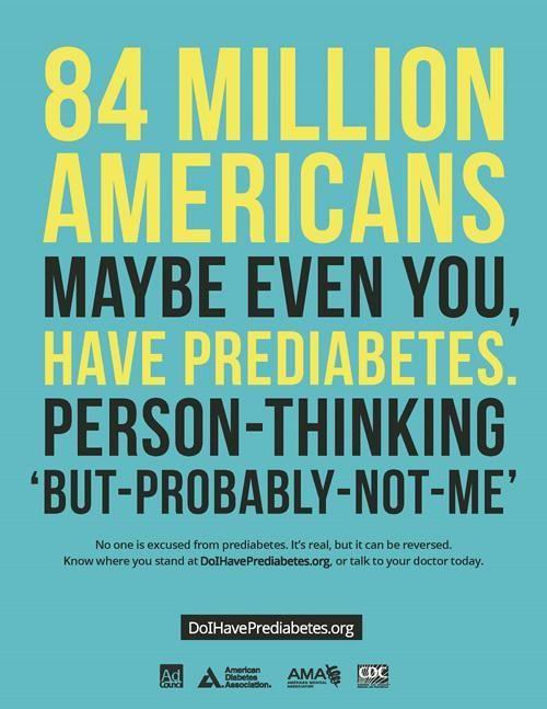 Diabetes Campaign