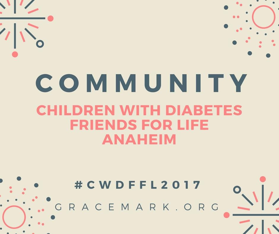Friends For Life Diabetes Conference 2017