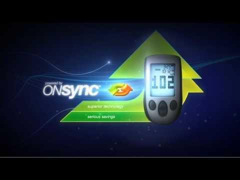 Onsync Meters   Onsync