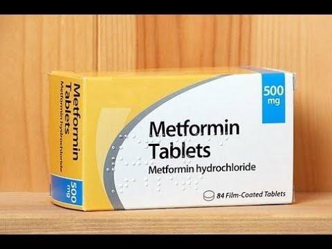 How Much Metformin | Diabetic Connect